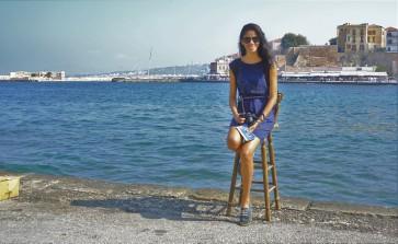 Chania, Creta, Grécia.