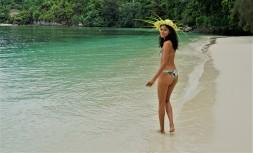 Anse l'Islette, Mahé, Seychelles.