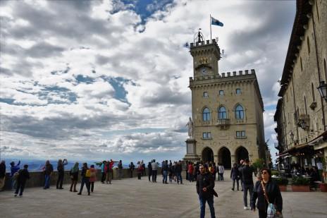 São Marino.