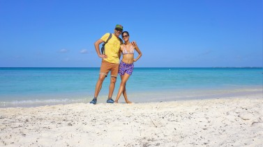 Seven Miles Beach, Ilhas Caimão