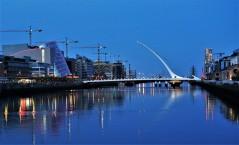 Dublin, Irlanda.