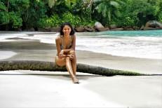 Grand Anse, Seychelles.