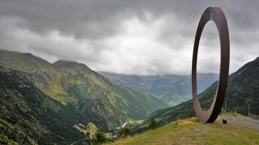 Ordino-Arcalis, Andorra.