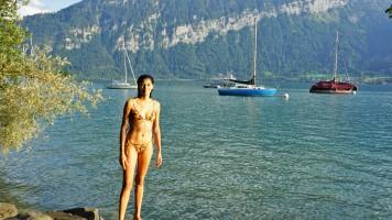 Interlaken, Suíça.