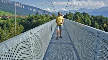 Sigriswil, Suíça.
